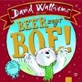Bekijk details van Beer zegt boe