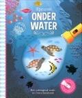 Bekijk details van Speuren onder water