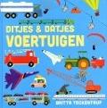 Bekijk details van Ditjes & datjes voertuigen