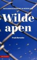 Bekijk details van Wilde apen