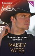 Bekijk details van Honderd procent cowboy