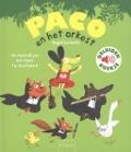 Bekijk details van Paco en het orkest