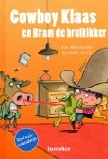 Bekijk details van Cowboy Klaas en Bram de brulkikker