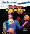 Bekijk details van Tagebuch eines Zirkuskünstlers