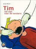 Bekijk details van Tim wil niet naar de tandarts