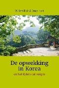Bekijk details van De opwekking in Korea