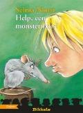 Bekijk details van Help, een monstermuis!