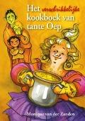 Bekijk details van Het verschrikkelijke kookboek van tante Oep