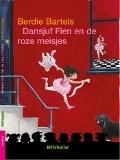 Bekijk details van Dansjuf Fien en de roze meisjes
