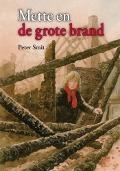Bekijk details van METTE EN DE GROTE BRAND