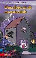 Bekijk details van Oma Jojo en de Monsterclub