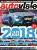 Bekijk details van Autovisie jaarboek 2018