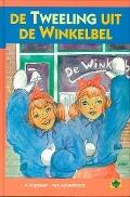 Bekijk details van De tweeling uit De Winkelbel; Dl. 1