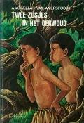 Bekijk details van Twee zusjes in het oerwoud