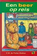 Bekijk details van Een beer op reis