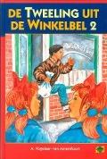 Bekijk details van De tweeling uit De Winkelbel; Dl. 2