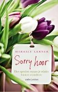 Bekijk details van Sorry hoor