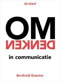 Bekijk details van Omdenken in communicatie