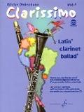 Bekijk details van Clarissimo; Volume 1