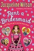 Bekijk details van Rent a bridesmaid