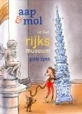 Bekijk details van Aap & Mol in het Rijksmuseum
