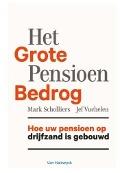 Bekijk details van Het grote pensioenbedrog