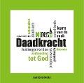 Bekijk details van Daadkracht