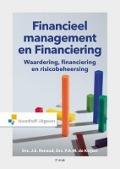 Bekijk details van Financieel management en financiering