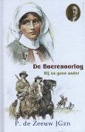 Bekijk details van De Boerenoorlog