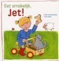 Bekijk details van Eet smakelijk, Jet!
