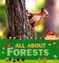 Bekijk details van All about forests