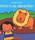 Bekijk details van Anna in de dierentuin