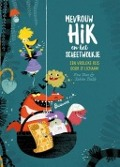 Bekijk details van Mevrouw Hik en het scheetwolkje
