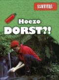 Bekijk details van Hoezo dorst?