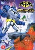 Bekijk details van Batman unlimited: Mech vs mutants