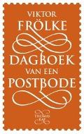 Bekijk details van Dagboek van een postbode