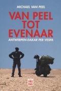 Bekijk details van Van Peel tot evenaar