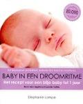 Bekijk details van Baby in een droomritme
