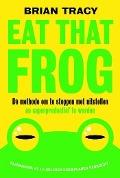 Bekijk details van Eat that frog