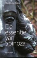 Bekijk details van De essentie van Spinoza