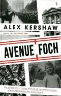 Bekijk details van Avenue Foch