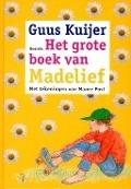 Bekijk details van Het grote boek van Madelief