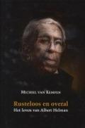 Bekijk details van Rusteloos en overal
