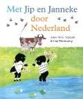 Bekijk details van Met Jip en Janneke door Nederland