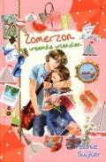 Bekijk details van Zomerzon en vreemde vrienden