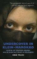 Bekijk details van Undercover in Klein-Marokko