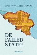 Bekijk details van De failed state?
