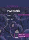 Bekijk details van Leerboek psychiatrie
