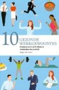 Bekijk details van 10 gezonde werkgewoontes