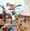 Bekijk details van Pier en Aat samen piraat